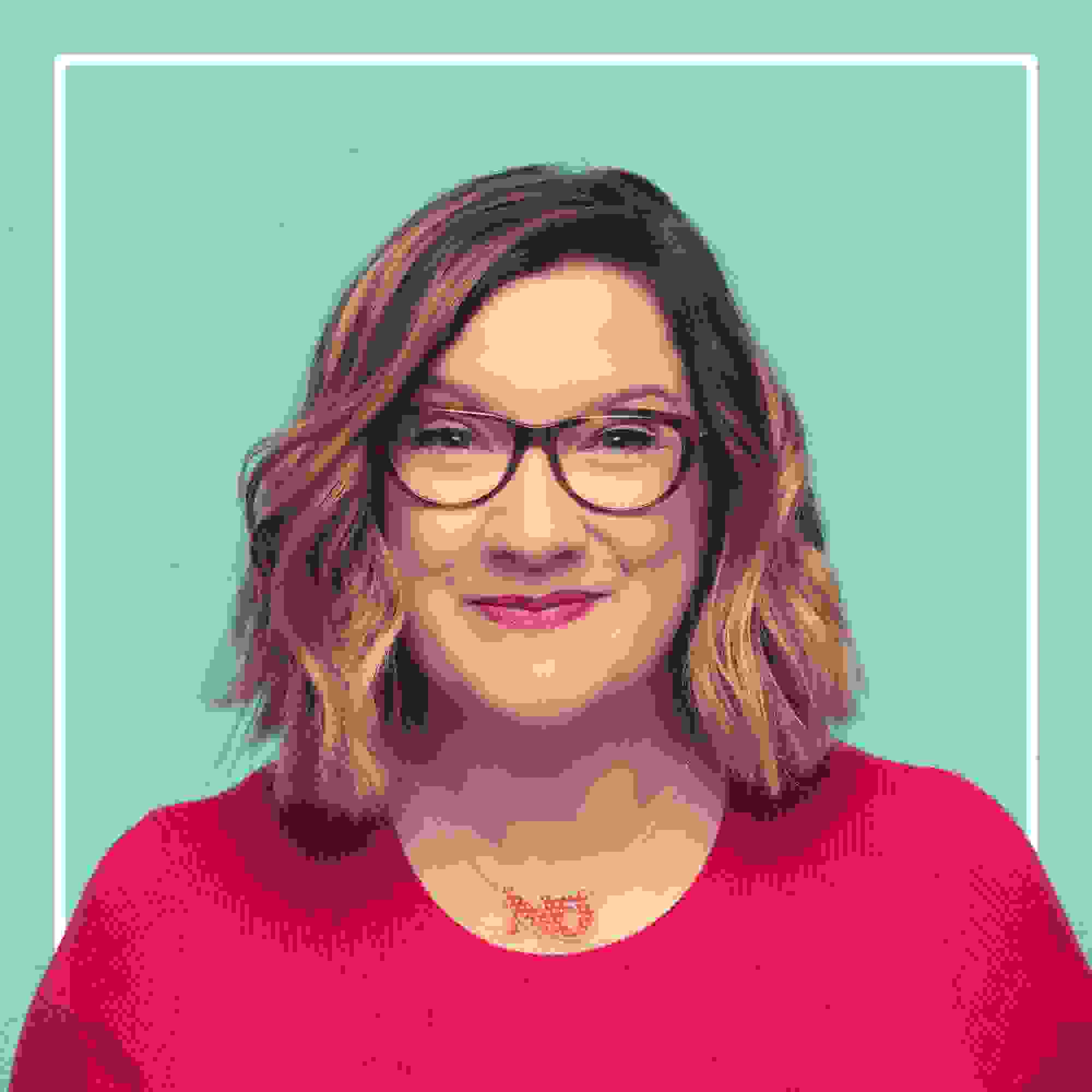 Sarah Millican - Control Enthusiast - SOLD OUT