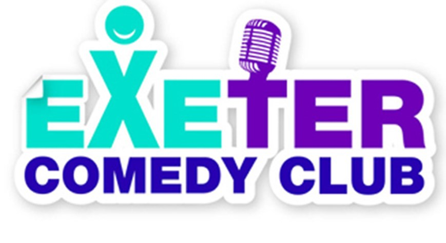 Exeter Comedy Club - September 2020